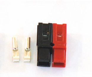 Single Pole connector 35-45A