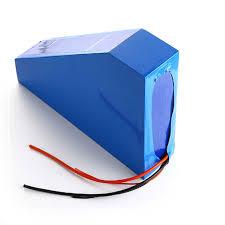 Li-ion аккумулятор VBS 48В от 13А*ч (текстолит, термоусадка) с ЗУ фото