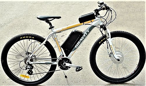 Купить велогибриды по самым низким ценам   Интернет-магазин Voltbikes.ru