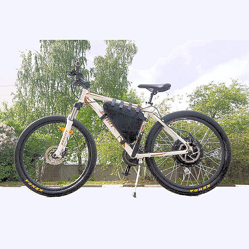 Купить мощные электровелосипеды в Москве по самым выгодным ценам   Voltbikes.ru