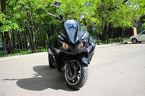Купить электротрицикл по самой выгодной цене   Voltbikes.ru