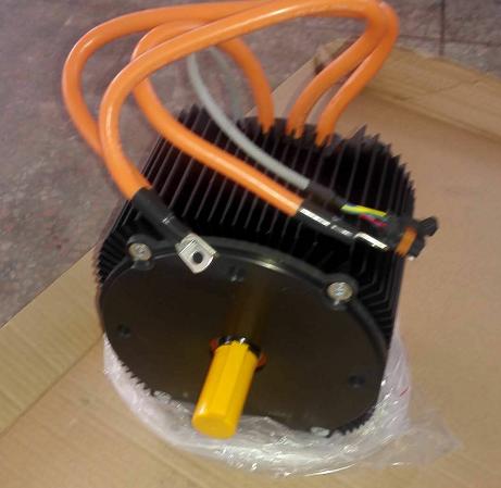 Купить бесколлекторные электромоторы (BLDC) в Москве в интернет-магазине voltbikes.ru