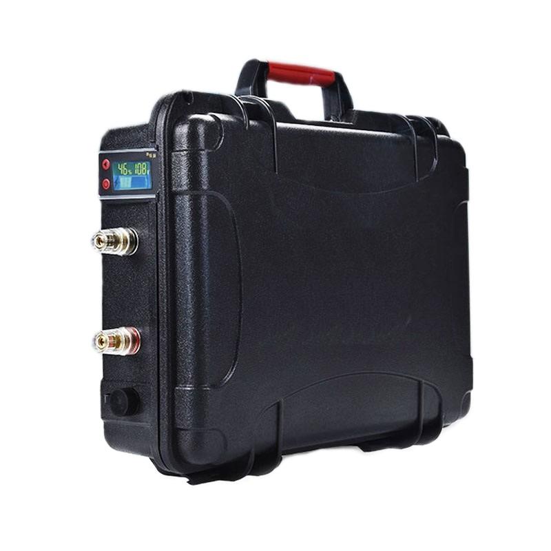 LiFePO4 АКБ 36 Вольт 40 Ампер*час, 40А