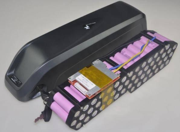 Li-Ion аккумулятор