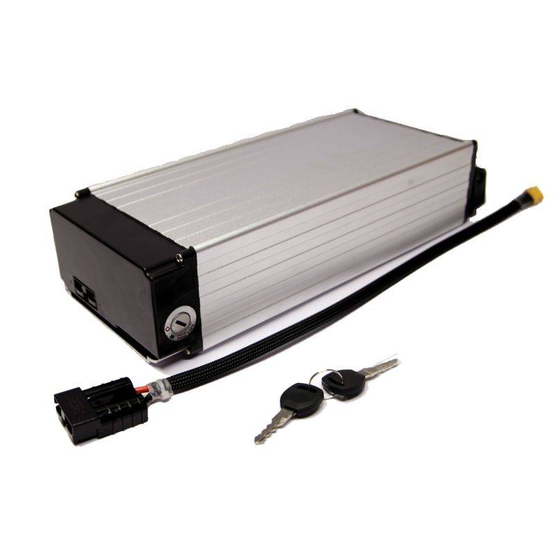 Аккумулятор литиевый 36 Вольт фото