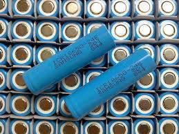Форматы литиевых аккумуляторов фото