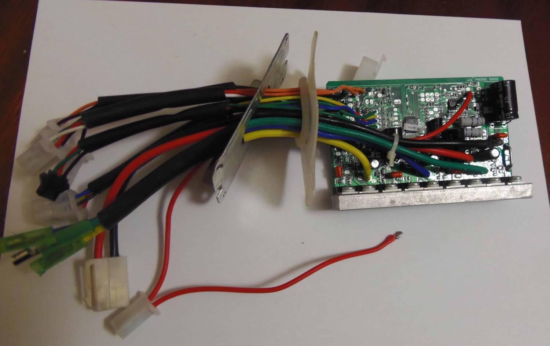 Контроллер для электровелосипед своими руками фото 932
