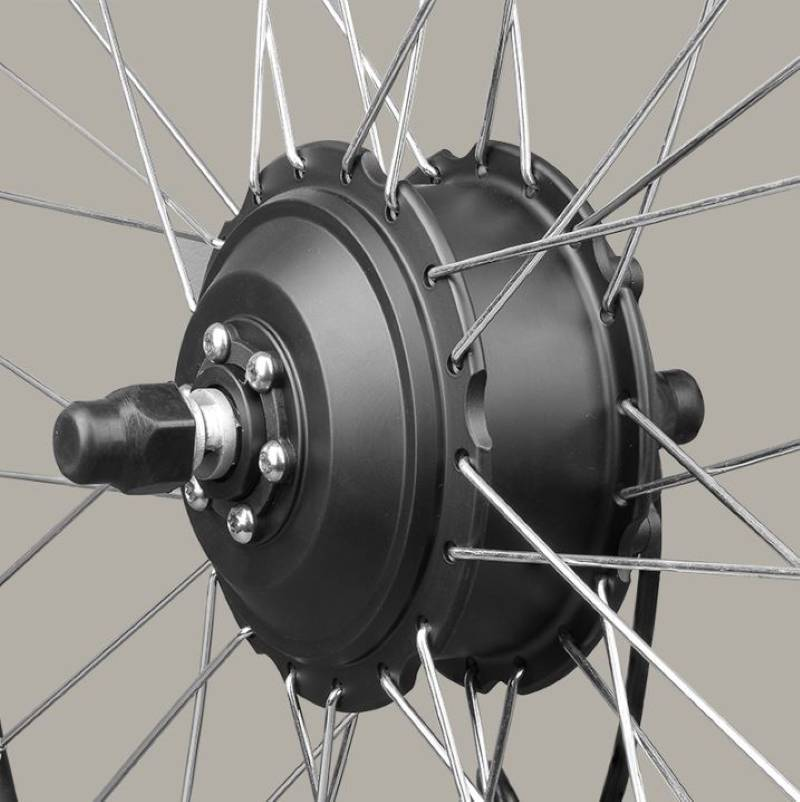 Мотор-колесо 350 Вт